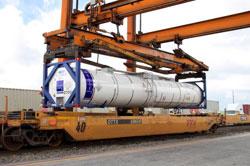Tanque Intermodal 407